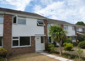 Thumbnail 3 bed property to rent in Oakwood Close, Romsey
