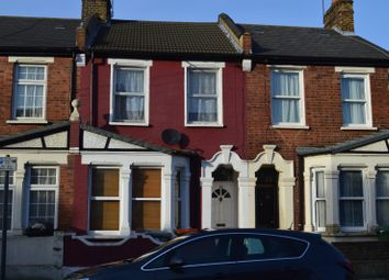 Thumbnail 3 bedroom terraced house for sale in Wigston Road, London