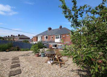 Thumbnail 3 bed end terrace house for sale in Broadway, Exeter