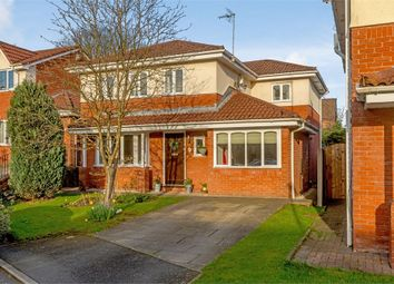 5 bed detached house for sale in Portside Close, Worsley, Manchester M28