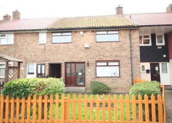 Thumbnail 3 bedroom terraced house to rent in Wexford Avenue, Hull