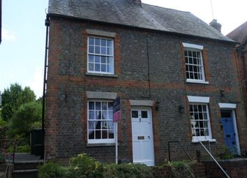 Thumbnail 2 bed property to rent in Priory Road, Wantage