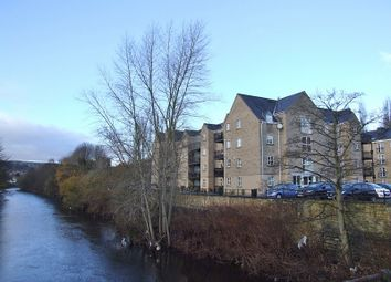 Thumbnail 3 bed flat to rent in The Riverine, Sowerby Bridge, Halifax
