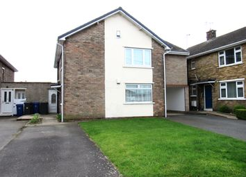 Thumbnail 2 bed flat to rent in Bond Street, Rossington