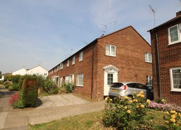 Thumbnail 3 bedroom end terrace house to rent in Boundary Lane, Welwyn Garden City