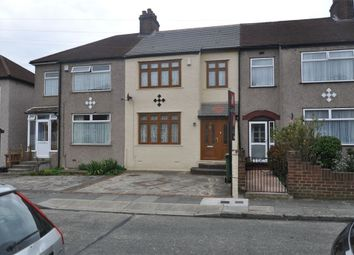 Thumbnail 3 bed terraced house to rent in Powys Close, Bexleyheath, Kent