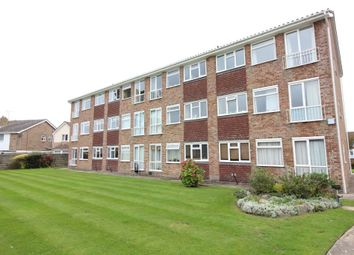 Thumbnail 2 bed flat to rent in Grove Road, Barton On Sea, New Milton