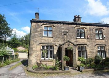 Thumbnail 4 bed semi-detached house for sale in Falinge Fold, Rochdale, Greater Manchester