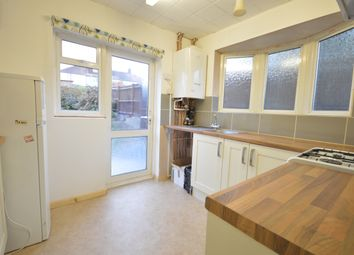 Thumbnail 4 bed semi-detached house to rent in Court Drive, Croydon, Waddon
