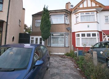 Thumbnail 3 bed semi-detached house to rent in Gants Hill Cresent, Ilford