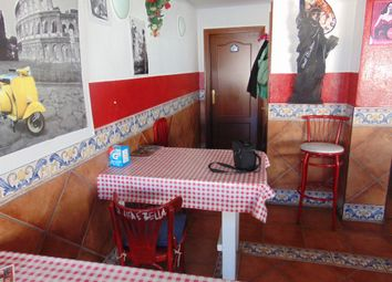 Thumbnail Restaurant/cafe for sale in Italian Restaurant/Bar, Fuengirola, Málaga, Andalusia, Spain