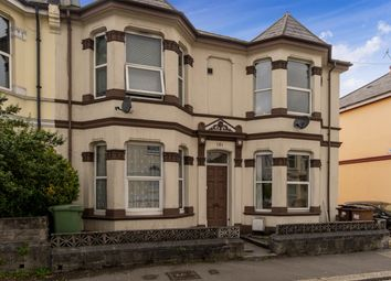 1 bed flat for sale in Molesworth Road, Stoke, Plymouth PL3