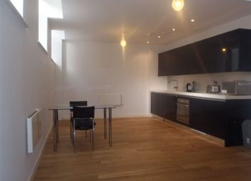Thumbnail 1 bed flat to rent in Gallon House, Large, Spacious Apartment