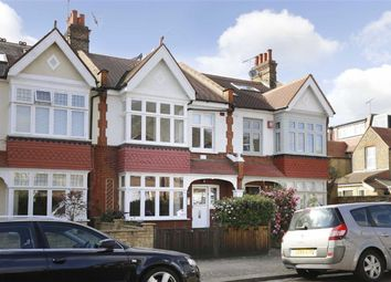 Thumbnail 4 bed terraced house for sale in Gamlen Road, Putney