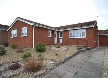 Thumbnail 3 bed detached bungalow for sale in Erw Goch, Abergele