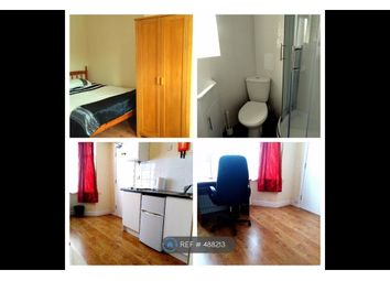 Thumbnail Studio to rent in Lilac Road, Southampton