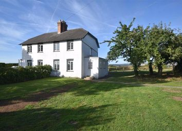 Thumbnail 3 bed semi-detached house to rent in White House Farm Cottages, Ledbury, Herefordshire