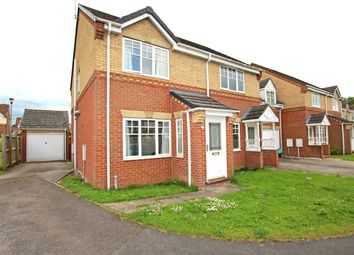 Thumbnail 2 bedroom property to rent in Hudson Close, Malton