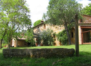 Thumbnail Farm for sale in Via Della Vigna, Trequanda, Siena, Tuscany, Italy