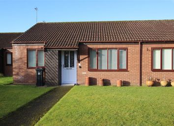 Thumbnail 2 bed detached house for sale in 22 Willow Park, Carlisle, Cumbria