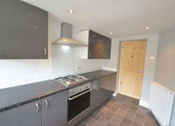 Thumbnail 2 bed terraced house to rent in Knowles Street, Rishton, Blackburn