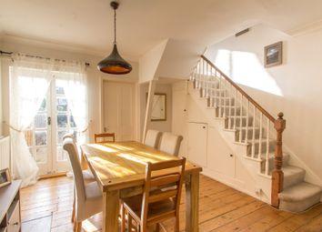 Thumbnail 3 bedroom terraced house for sale in Newark Road, South Croydon