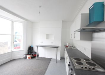 Thumbnail 5 bed maisonette to rent in Campbell Road, Brighton