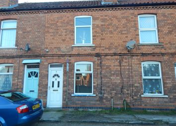 Thumbnail 2 bedroom terraced house to rent in Century Street, Newark