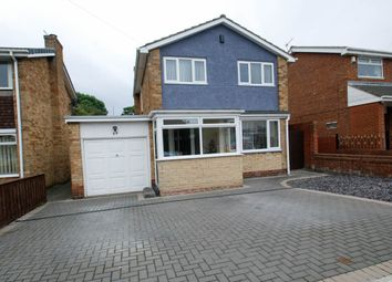 3 bed detached house for sale in Meldon Avenue, South Shields NE34