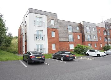Thumbnail 1 bed flat for sale in Lancashire Court, Federation Road, Stoke-On-Trent, Staffordshire