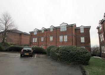 2 bed flat for sale in Howden Way, Eastmoor, Wakefield WF1