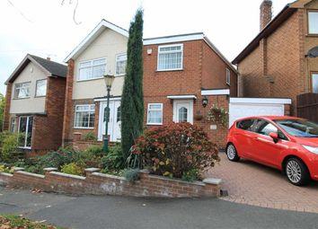 4 bed detached house for sale in Shelford Road, Gedling, Nottingham NG4