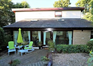 Thumbnail 4 bed detached house for sale in Arnothill, Falkirk
