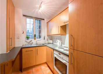 Thumbnail 3 bed flat to rent in Marble Arch Apartments, 11 Harrowby Street, London