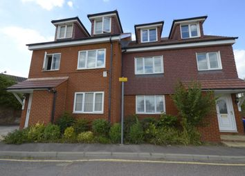 Thumbnail 1 bed flat to rent in Sumpter Way, Faversham