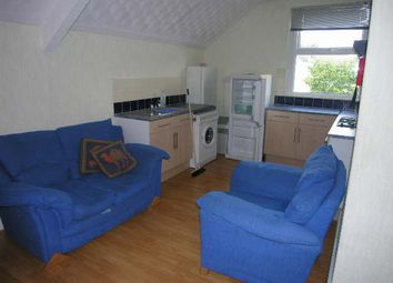 Thumbnail 2 bed flat to rent in Llanishen Street, Heath, Cardiff
