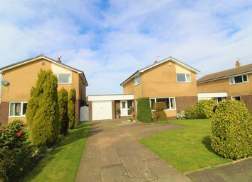 4 bed detached house for sale in Vicarsfields Road, Leyland PR25
