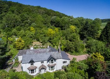 Thumbnail 5 bed detached house for sale in Hereford Road, Storridge, Malvern