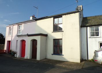 Thumbnail 2 bed terraced house for sale in The Nook, Silecroft, Millom