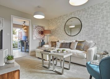 Thumbnail 2 bed terraced house for sale in Five Oaks Lane, Chigwell, Essex