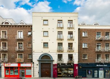 Thumbnail 1 bed terraced house for sale in Apartment 18, College Close, 37/39 Tara Street, South City Centre, Dublin 2