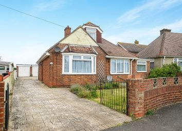 Thumbnail 4 bed detached bungalow for sale in Farm Hill, Brighton