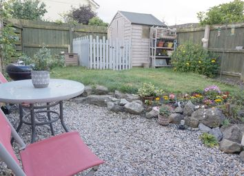 Thumbnail 2 bed cottage for sale in Meadow Cottages, Chudleigh Knighton