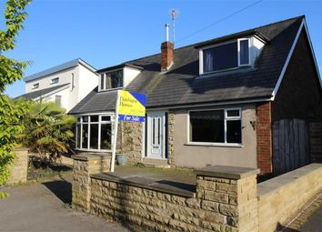 Thumbnail 4 bed detached house for sale in Victoria Road, Fulwood, Preston