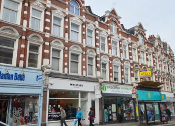 Thumbnail 1 bed flat to rent in Muswell Hill Broadway, Muswell Hill