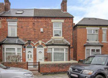 Thumbnail 3 bedroom property for sale in Brookhill Street, Stapleford, Nottingham