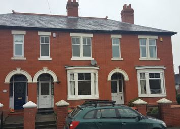 Thumbnail 4 bedroom terraced house to rent in Haygate Road, Wellington, Telford