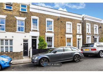 Thumbnail 3 bed terraced house to rent in Birkbeck Place, London