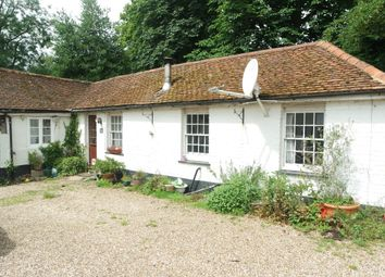 Thumbnail 3 bed bungalow to rent in Brides Farm, The Roundings, Hertford Heath, Herts