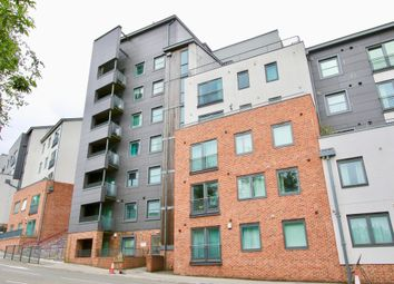 2 bed flat for sale in Trinity Street, St Austell PL25